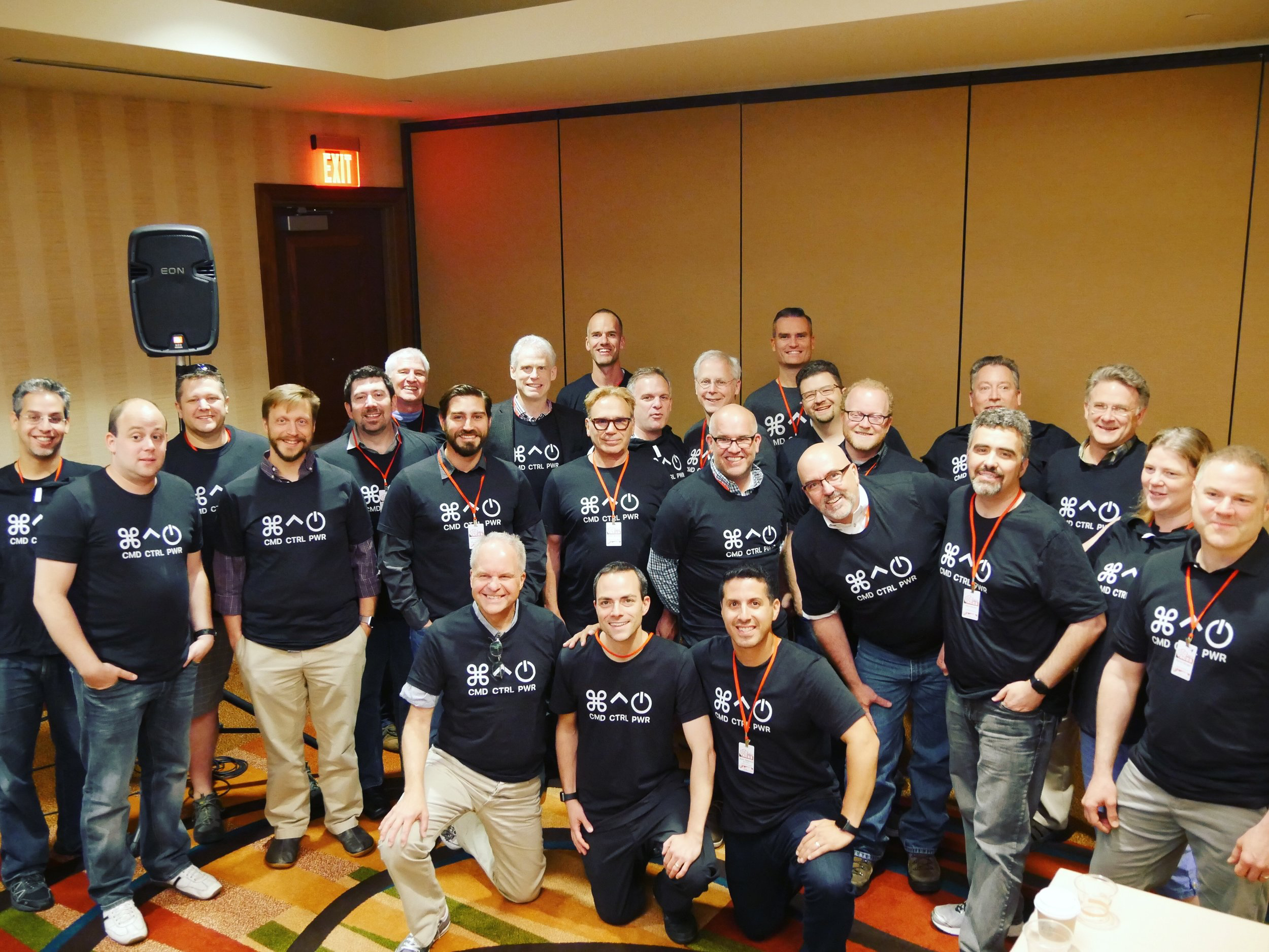 MacWorks, LLC & Command-Control-Power featured at ACES Conference 2018
