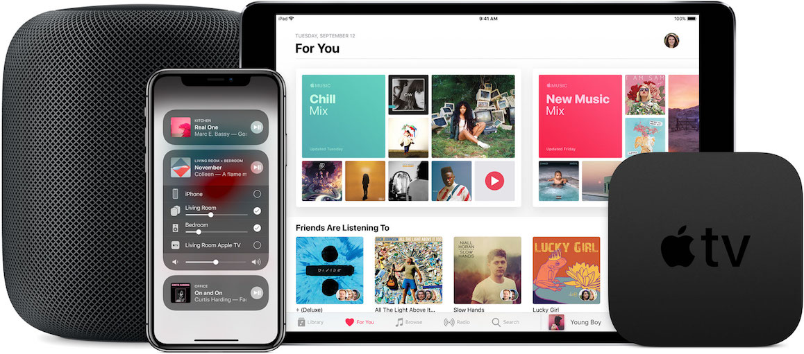 Making the Most of Apple's New AirPlay 2
