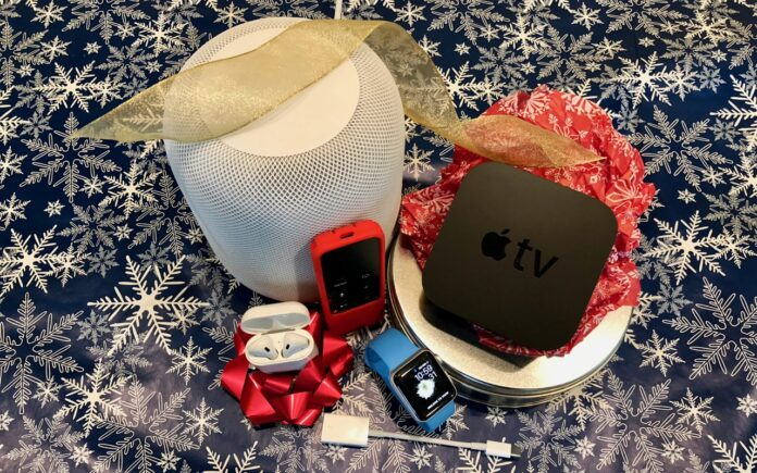 Apple Gifts For Black Friday