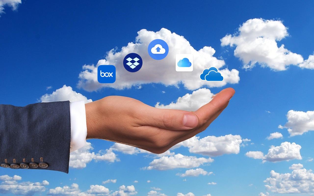 Choosing a Cloud Based File Sharing Service
