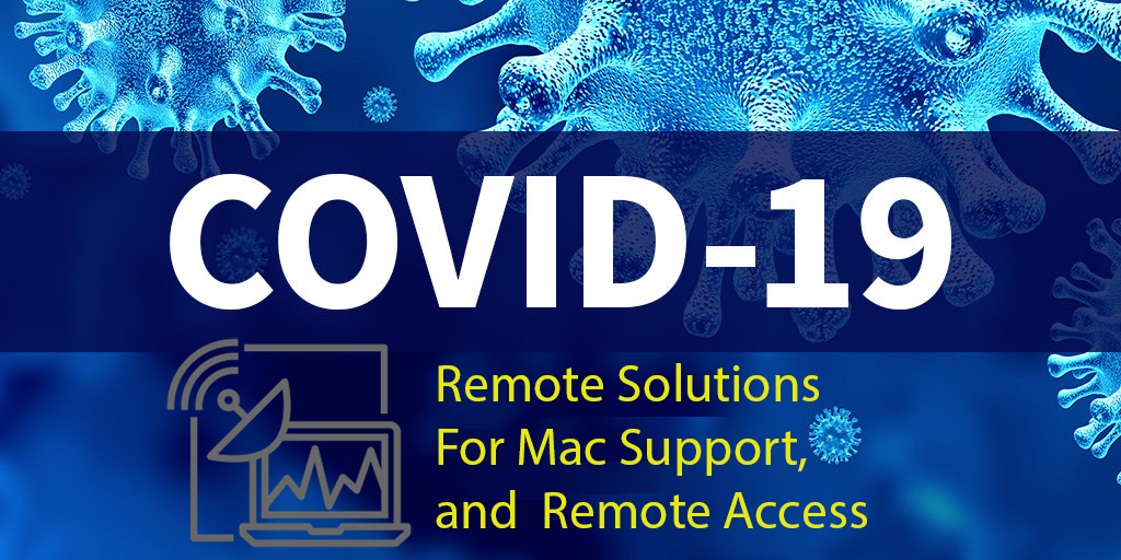 COVID-19 Technology Resources Announcement